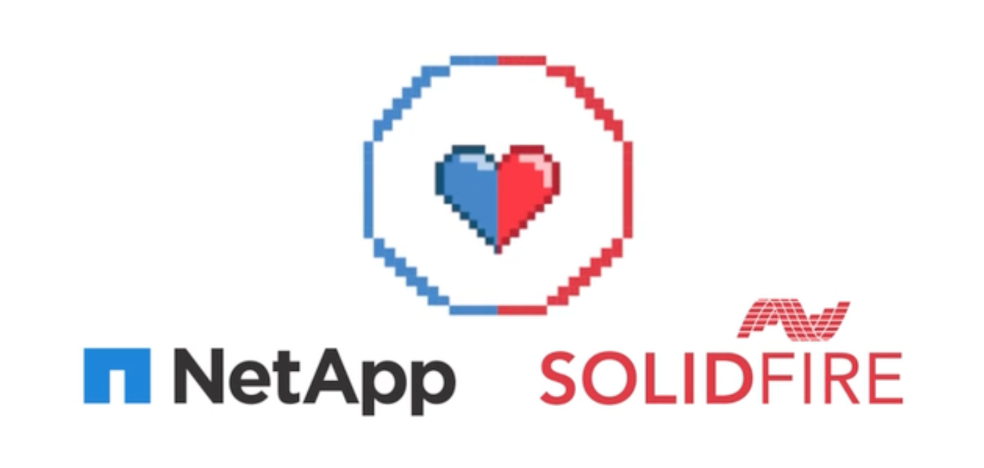 NetApp + SolidFire…or SolidFire + NetApp? – In Search of the ...